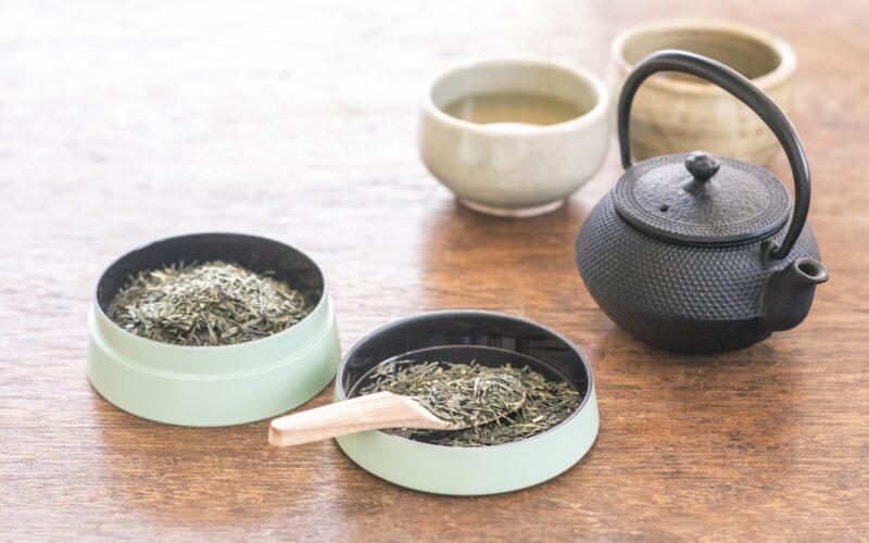 対談企画 #4 『世界につながるお茶文化とは?』